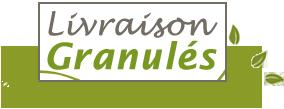 Livraison Granules